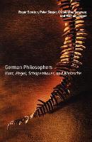 German Philosophers: Kant, Hegel, Schopenhauer, Nietzsche (Paperback)