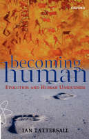 Becoming Human: Evolution and Human Uniqueness (Paperback)