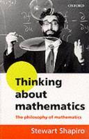 Thinking about Mathematics