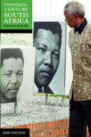 Twentieth-Century South Africa - OPUS (Paperback)