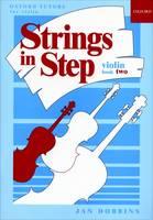 Strings in Step Violin Book 2 - Strings in Step (Sheet music)