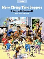 More String Time Joggers: 17 pieces for flexible ensemble - String Time Ensembles (Sheet music)