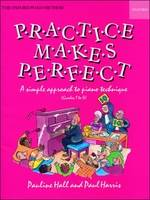 Practice makes Perfect: Piano - Piano Time (Sheet music)