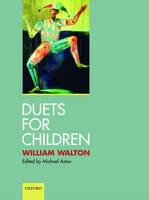 Duets for Children (Sheet music)