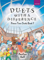 Duets with a Difference - Piano Time (Sheet music)