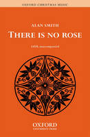 There is no rose (Sheet music)