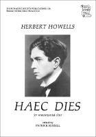 Haec dies - Church Music Society publications (Sheet music)