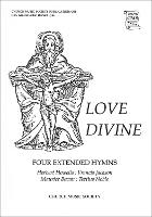 Love divine - Church Music Society publications (Sheet music)