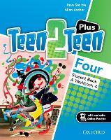 Teen2Teen: Four: Plus Student Pack - Teen2Teen