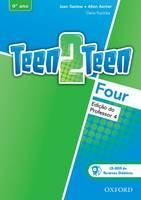 Teen2teen 4 Teachers Pack Portuguese
