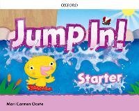 Jump In!: Starter Level: Class Book - Jump In! (Paperback)