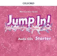 Jump In!: Starter Level: Class Audio CD - Jump In! (CD-Audio)