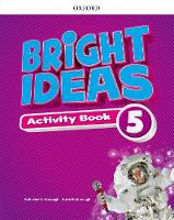 Bright Ideas: Level 5: Activity Book with Online Practice