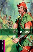 Oxford Bookworms Library: Starter Level:: Robin Hood - Oxford Bookworms Library (Paperback)