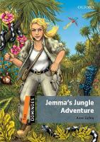 Dominoes: Two: Jemma's Jungle Adventure - Dominoes (Paperback)