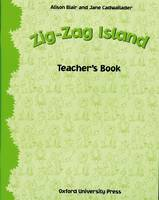 Zig-Zag Island: Teacher's Book