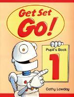 Get Set - Go!: 1: Pupil's Book - Get Set - Go! (Paperback)