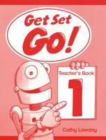 Get Set - Go!: 1: Teacher's Book - Get Set - Go! (Paperback)