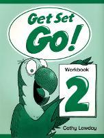 Get Set - Go!: 2: Workbook - Get Set - Go! (Paperback)