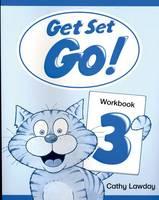 Get Set - Go!: 3: Workbook - Get Set - Go! (Paperback)