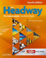 New Headway: Pre-Intermediate: Student's Book - New Headway (Paperback)
