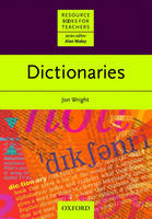 Dictionaries - Resource Books for Teachers (Paperback)