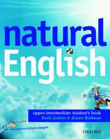 Natural English Upper Intermediate Students Book - Natural English (Paperback)