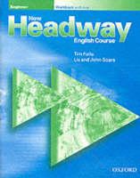 New Headway: Beginner: Workbook (with Key) - New Headway (Paperback)