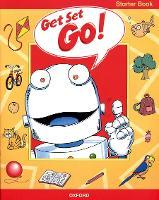 Get Set - Go!: Alphabet Book - Get Set - Go! (Paperback)