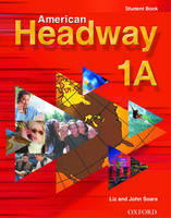 American Headway: Student Book A Level 1 (Paperback)