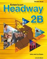 American Headway: Student Book B Level 2 (Paperback)