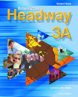 American Headway: Student Book A Level 3 (Paperback)