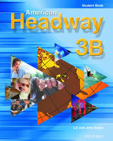 American Headway: Student Book B Level 3 (Paperback)