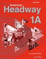 American Headway: Workbook A Level 1 (Hardback)