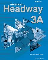 American Headway: Workbook A Level 3 (Paperback)