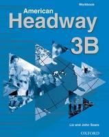 American Headway: Workbook B Level 3 (Paperback)