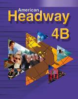 American Headway: Student Book A Level 4 (Paperback)