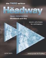 New Headway: Upper-Intermediate Third Edition: Workbook (With Key) - New Headway (Paperback)