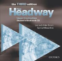 New Headway: Upper-Intermediate Third Edition: Student's Workbook CD - Headway ELT (CD-Audio)