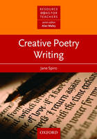 Creative Poetry Writing - Resource Books for Teachers (Paperback)