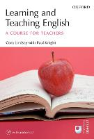 Learning and Teaching English: A Course for Teachers