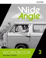 Wide Angle: Level 3: Workbook - Wide Angle (Paperback)