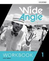 Wide Angle: Level 1: Workbook - Wide Angle (Paperback)