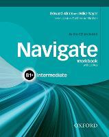 Navigate: B1+ Intermediate: Workbook with CD (without key) - Navigate