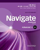 Navigate: C1 Advanced: Workbook with CD (with key) - Navigate