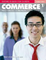 Oxford English for Careers: Commerce 1: Student's Book