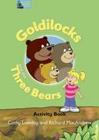 Fairy Tales: Goldilocks and the Three Bears Activity Book: Fairy Tales: Goldilocks and the Three Bears Activity Book Activity Book - Fairy Tales (Paperback)