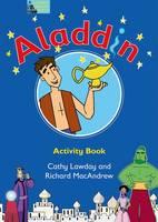 Fairy Tales: Aladdin Activity Book - Fairy Tales (Paperback)