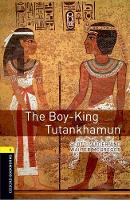 Oxford Bookworms Library: Level 1:: The Boy-King Tutankhamun audio pack - Oxford Bookworms Library