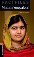 Oxford Bookworms Library Factfiles: Level 2:: Malala Yousafzai Audio Pack